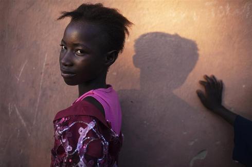 Sierra Leone: 10 years later