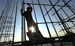 <p>La Banque mondiale a ramené de 8,4% à 8,2% sa prévision de croissance économique pour la Chine en 2012. /Photo prise le 18 mai 2012/REUTERS</p>