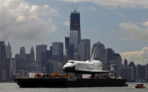 Enterprise on the Hudson