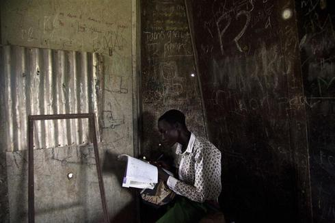 South Sudan: One year later