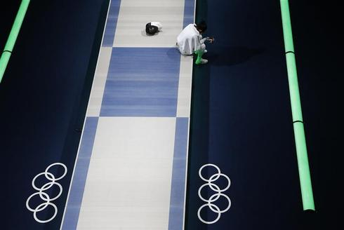 Olympic controversies