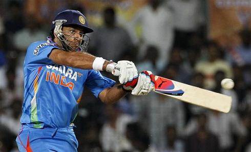 India vs New Zealand T20