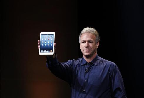 Meet the iPad mini