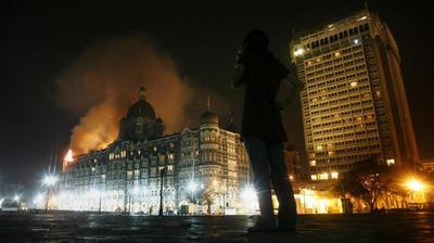 Flashback: Mumbai attacks