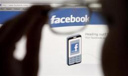 <p>Un groupe d'étudiants autrichiens a annoncé mardi son intention de contester en justice les décisions du régulateur irlandais concernant la protection des données personnelles de millions de membres du réseau social Facebook. Le siège international du géant des réseaux sociaux est en Irlande. /Photo d'archives/REUTERS/Thomas Hodel</p>