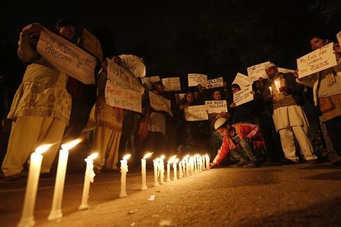 Delhi Gang Rape: A month later
