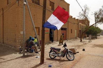 Timbuktu retaken
