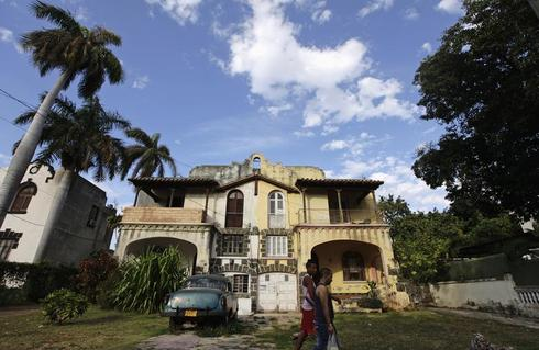 Housing Cuba
