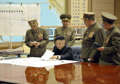 Life of Kim Jong-un