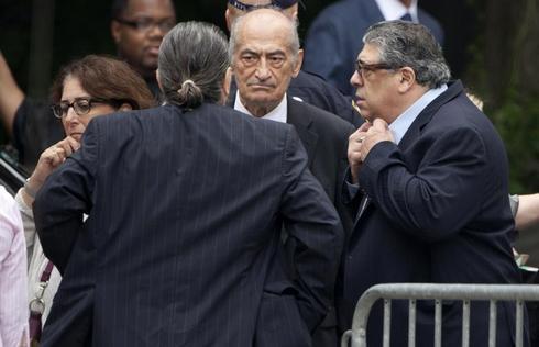 Mourning Gandolfini