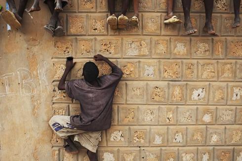 Mali prepares to vote