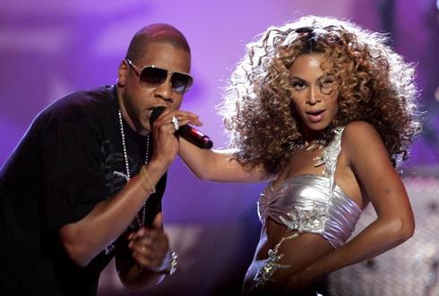 Highest-paid celebrity couples