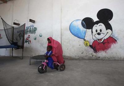 Life in Mogadishu