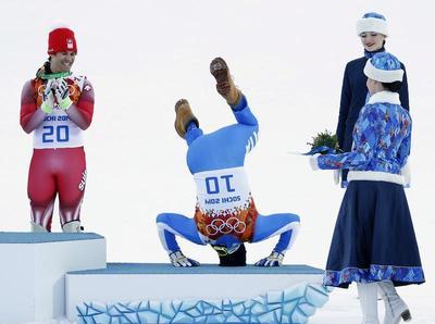 Best of Sochi - Day 7