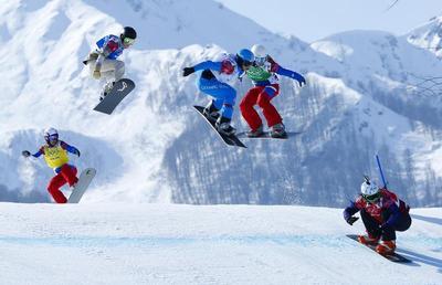 Best of Sochi - Day 9