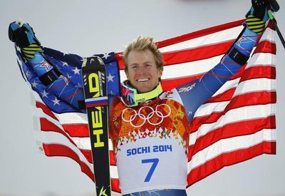 Best of Sochi - Day 12