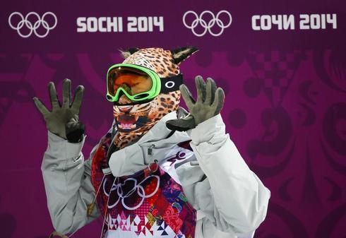 Sochi style