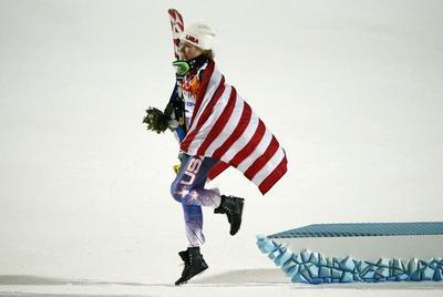 Best of Sochi - Day 14