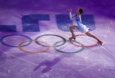 Olympic Figure Skating Gala