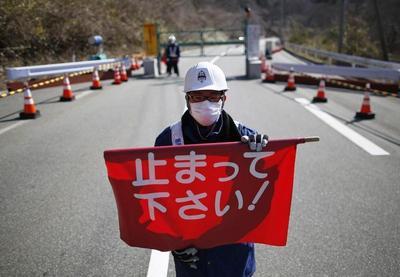 Fukushima homecoming