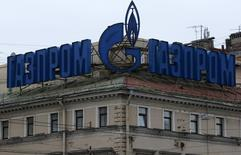 Selon des analystes du secteur, le groupe russe Gazprom a plus à perdre qu'à gagner en augmentant cette semaine de 80% le prix de ses livraisons de gaz à l'Ukraine. /Photo d'archives/REUTERS/Alexander Demianchuk