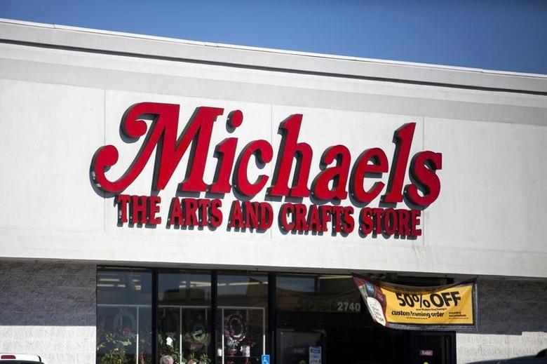 Retailer michaels stores confirms payment card data breach for Michaels craft store san diego