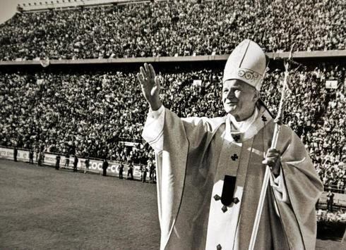 Life of John Paul II