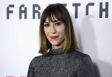 "Director Gia Coppola attends the premiere of the film ""Palo Alto"" in Los Angeles in this file photo from May 5, 2014.  REUTERS/Phil McCarten"