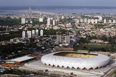 Trip Tips: Manaus, Brazil's industrial outpost in the...