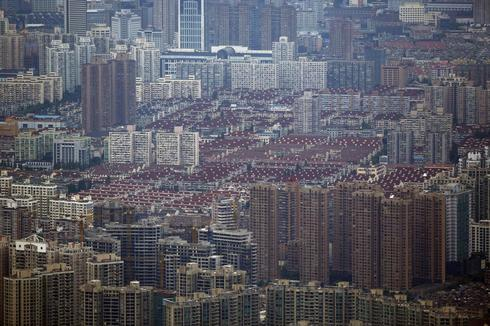 China Vanke says property sector's 'golden era' over, demand outlook solid
