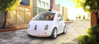 Google building self-driving cars with no driver seat,...