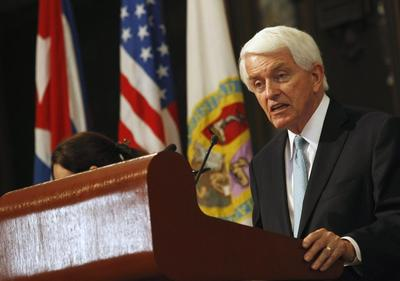 U.S. Chamber of Commerce chief urges Cuba to extend...