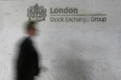 World stock markets up near record high; low yields...
