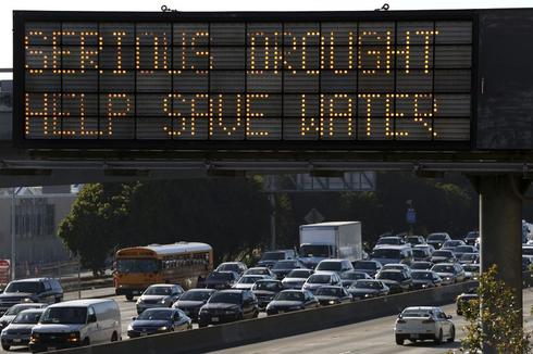 Northern California leaders ask for help in drought