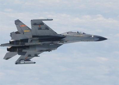 China denounces Japan protest over military jets'...