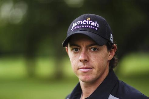 Golf: McIlroy opts to represent Ireland at 2016 Games