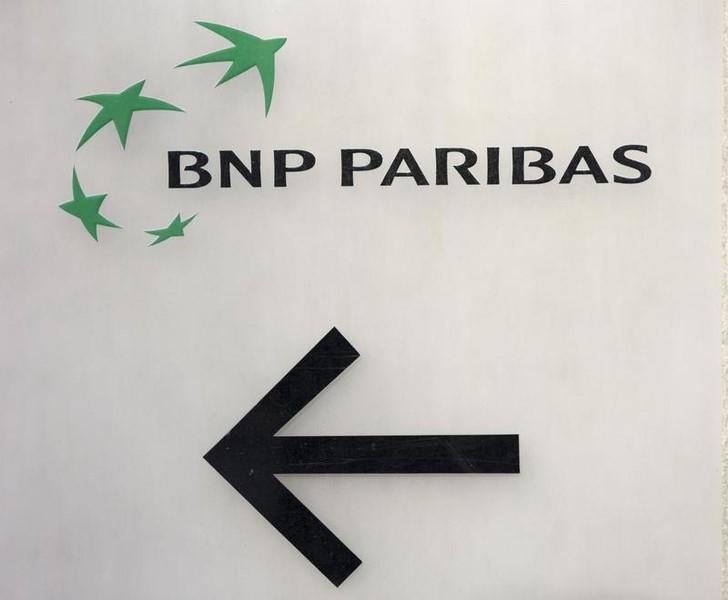 BNP Paribas nears up to $9 billion settlement with U.S ...