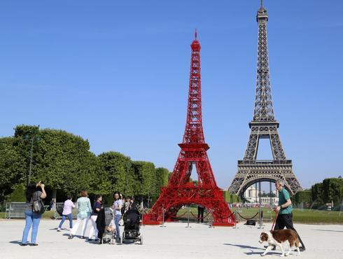 Other Eiffels