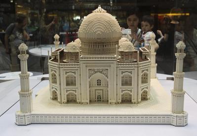 Other Taj Mahals