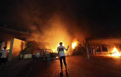 Benghazi suspect expected to arrive in U.S. this weekend: sources