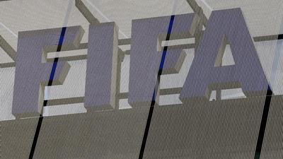 Nigeria suspended by FIFA over government interference