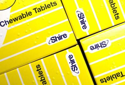 As Shire stays silent, some investors urge talks with...