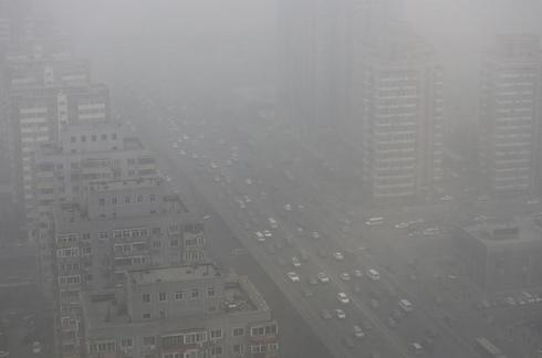 Beijing to enforce use of clean coal in anti-pollution drive