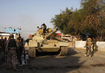 Iraq names moderate Sunni parliament speaker in move...
