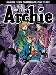 "The cover of an issue of ""Life with Archie"" is pictured in this undated image courtesy of Archie Comics Publications.  REUTERS/Archie Comics Publications/Handout"