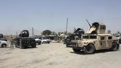 Wave of bombings in Baghdad kills 27 people: police,...