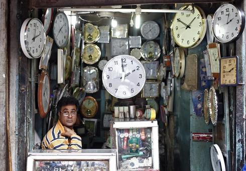 Indian markets' post-election enthusiasm lost on consumers