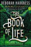 "The cover image for Deborah Harkness' ""The Book of Life"". REUTERS/Handout"