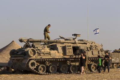 Israel extends Gaza ceasefire for 24 hours, Hamas...
