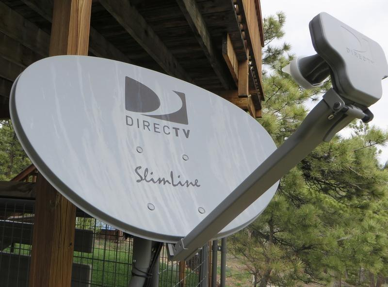 Soccer World Cup helps DirecTV net more subscribers
